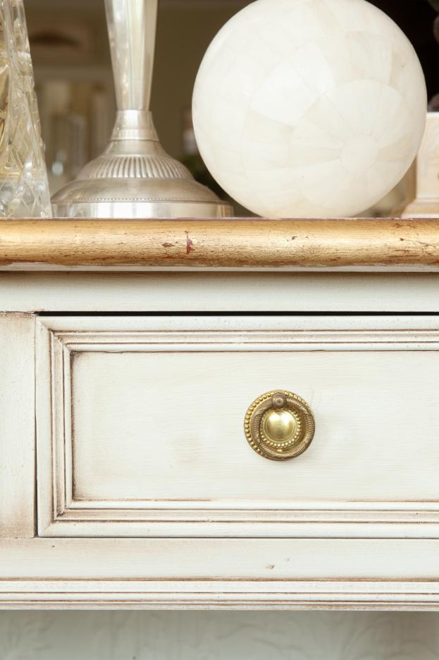 Gut gemocht Vintage Möbel - Ihre alten Möbel im neuen Vintage Look WG61