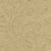 Jacobean Flower Taupe