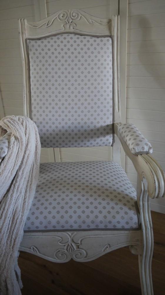 Wunderschöner Sessel aus Frankreich